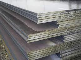 Thép tấm thường và hợp kim SS400 , Q345B , SM490,20G..